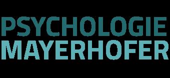 Psychologie Martin Mayerhofer